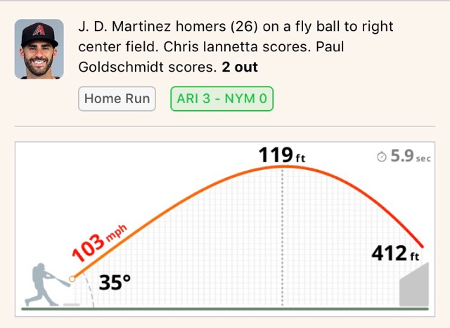 jd martinez home run